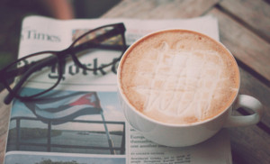 トークカフェ